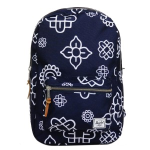 Black Friday 2020 | Herschel Sac à dos Settlement Mid Volume peacoat paisley vente