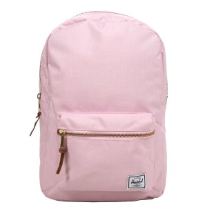 Black Friday 2020 | Herschel Sac à dos Settlement Mid Volume pink lady crosshatch vente