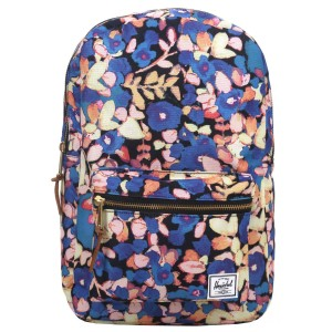 Black Friday 2020 | Herschel Sac à dos Settlement Mid Volume painted floral vente