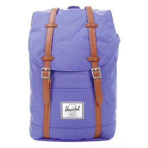 Vacances Noel 2019 | Herschel Sac à dos Retreat deep ultra-marine vente