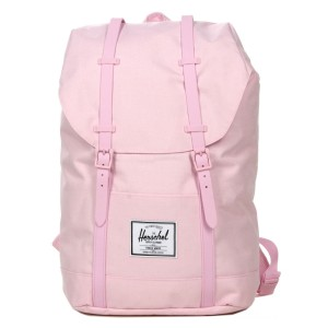 Vacances Noel 2019 | Herschel Sac à dos Retreat pink lady crosshatch vente