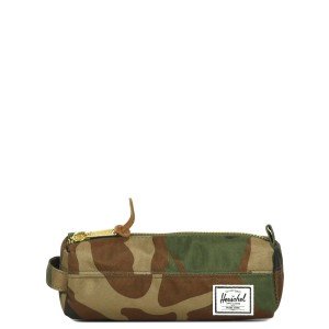 [Black Friday 2019] Herschel Trousse Settlement Case woodland camo vente