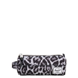 Black Friday 2020 | Herschel Trousse Settlement Case snow leopard vente