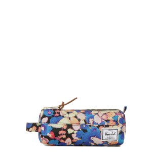 Vacances Noel 2019 | Herschel Trousse Settlement Case painted floral vente
