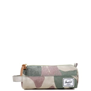 Black Friday 2020 | Herschel Trousse Settlement Case brushstroke camo vente