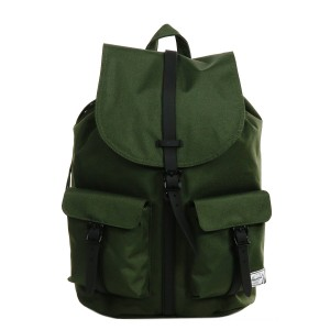 Herschel Sac à dos Dawson forest night/black vente
