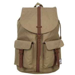 Herschel Sac à dos Dawson kelp/saddle brown vente
