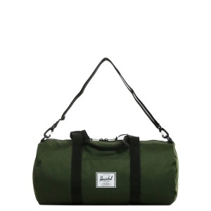 Vacances Noel 2019 | Herschel Sac de voyage Sutton Mid Volume 47.5 cm forest night/black vente