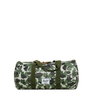 Black Friday 2020 | Herschel Sac de voyage Sutton Mid Volume 47.5 cm frog camo vente