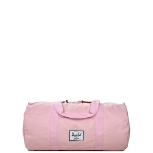 Black Friday 2020 | Herschel Sac de voyage Sutton Mid Volume 47.5 cm pink lady crosshatch vente