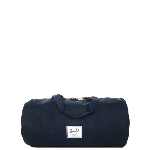 Black Friday 2020 | Herschel Sac de voyage Sutton Mid Volume 47.5 cm medievel blue crosshatch/medievel blue vente