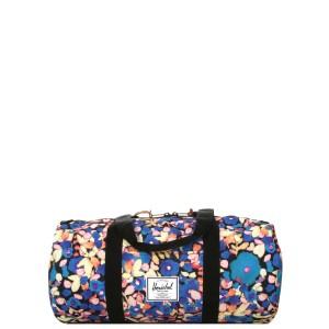 Black Friday 2020 | Herschel Sac de voyage Sutton Mid Volume 47.5 cm painted floral vente