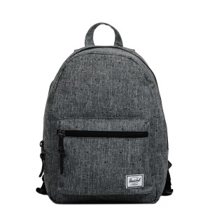 Vacances Noel 2019 | Herschel Sac à dos Grove X-Small scattered raven crosshatch vente