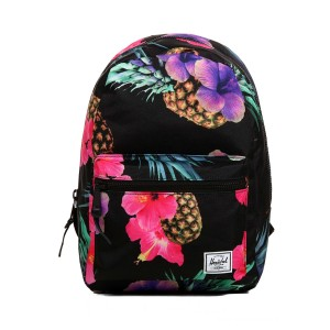 Vacances Noel 2019 | Herschel Sac à dos Grove X-Small black pineapple vente