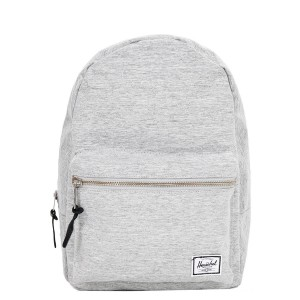 Herschel Sac à dos Grove X-Small light grey crosshatch vente