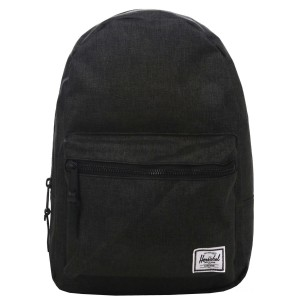 Herschel Sac à dos Grove X-Small black crosshatch vente