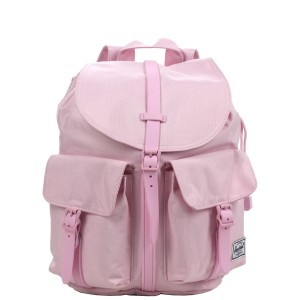 [Black Friday 2019] Herschel Sac à dos Dawson X-Small pink lady crosshatch vente
