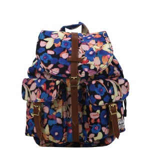 Black Friday 2020 | Herschel Sac à dos Dawson X-Small painted floral vente