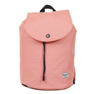 Black Friday 2020 | Herschel Sac à dos Reid X-Small strawberry ice grid vente