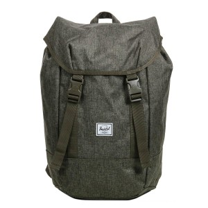 [Black Friday 2019] Herschel Sac à dos Iona canteen crosshatch vente