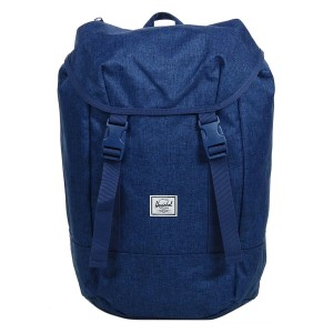 Black Friday 2020 | Herschel Sac à dos Iona eclipse crosshatch vente