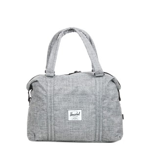 Black Friday 2020 | Herschel Sac de voyage Strand 41 cm raven crosshatch vente