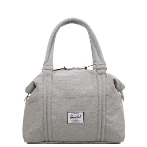 Herschel Sac de voyage Strand 41 cm light grey crosshatch vente