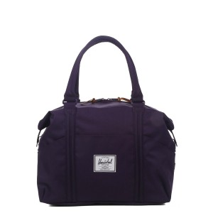 [Black Friday 2019] Herschel Sac de voyage Strand 41 cm purple velvet vente