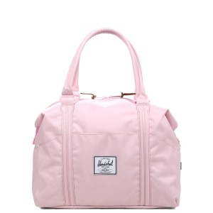 Black Friday 2020 | Herschel Sac de voyage Strand 41 cm pink lady crosshatch vente