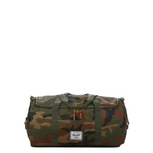 Black Friday 2020 | Herschel Sac de voyage Sutton 59 cm woodland camo vente