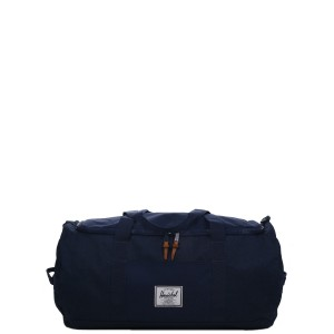 Black Friday 2020 | Herschel Sac de voyage Sutton 59 cm medievel blue crosshatch/medievel blue vente