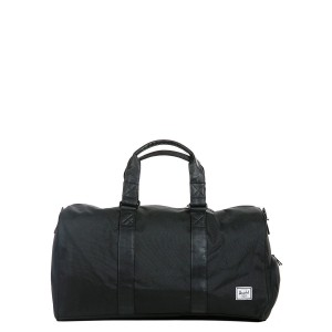 Black Friday 2020 | Herschel Sac de voyage Novel Mid-Volume 53 cm black/black vente