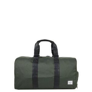 Herschel Sac de voyage Novel Mid-Volume 53 cm forest night/black vente