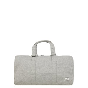 Vacances Noel 2019 | Herschel Sac de voyage Novel Mid-Volume 53 cm light grey crosshatch vente