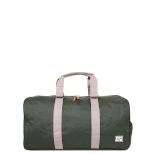 Vacances Noel 2019 | Herschel Sac de voyage Novel Mid-Volume 53 cm forest night/ash rose vente