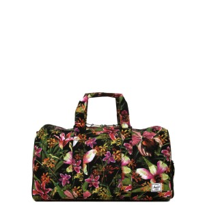 Vacances Noel 2019 | Herschel Sac de voyage Novel Mid-Volume 53 cm jungle hoffman vente