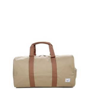 Vacances Noel 2019 | Herschel Sac de voyage Novel Mid-Volume 53 cm kelp/saddle brown vente