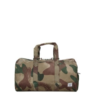 Black Friday 2020 | Herschel Sac de voyage Novel Mid-Volume 53 cm brushstroke camo vente