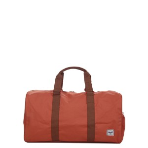 Herschel Sac de voyage Novel Mid-Volume 53 cm apricot brandy/saddle brown vente