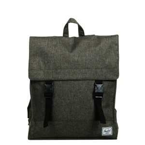 Black Friday 2020 | Herschel Sac à dos Survey canteen crosshatch vente