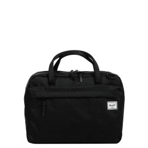 Black Friday 2020 | Herschel Sac ordinateur Gibson 15 pouces black vente