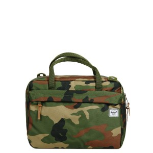 Black Friday 2020 | Herschel Sac ordinateur Gibson 15 pouces woodland camo vente