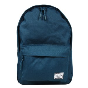 Black Friday 2020 | Herschel Sac à dos Classic Mid-Volume deep teal vente