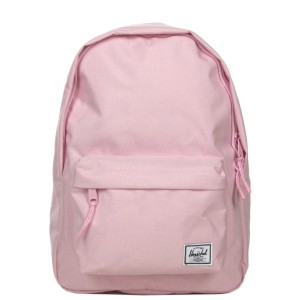 Black Friday 2020 | Herschel Sac à dos Classic Mid-Volume pink lady crosshatch vente