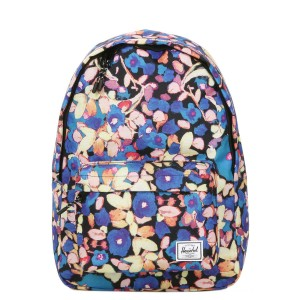 Black Friday 2020 | Herschel Sac à dos Classic Mid-Volume painted floral vente