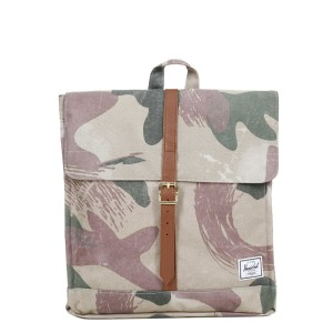 Black Friday 2020 | Herschel Sac à dos City Mid-Volume brushstroke camo vente