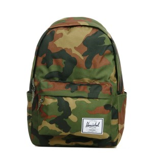 Black Friday 2020 | Herschel Sac à dos Classic XL woodland camo vente