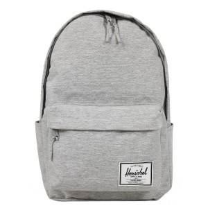Vacances Noel 2019 | Herschel Sac à dos Classic XL light grey crosshatch vente