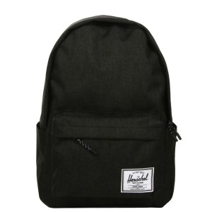 [Black Friday 2019] Herschel Sac à dos Classic XL black crosshatch vente