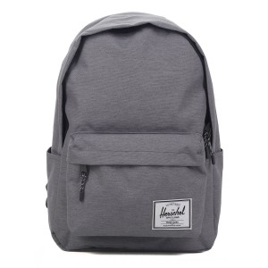 Black Friday 2020 | Herschel Sac à dos Classic XL mid grey crosshatch vente